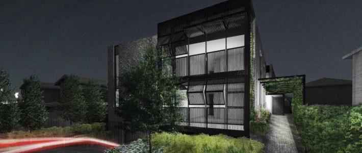 EvelynStreet Apartments