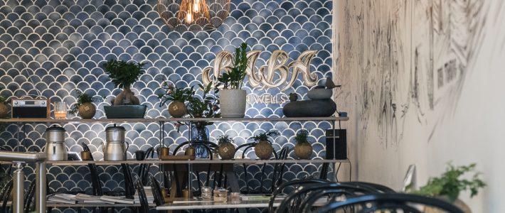 Baba On Wells Cafe